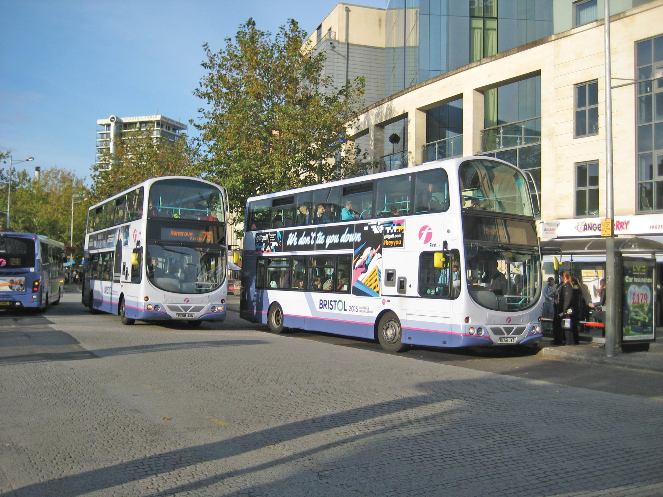 Operators may seek subsidy to operate Bristol BRT routes