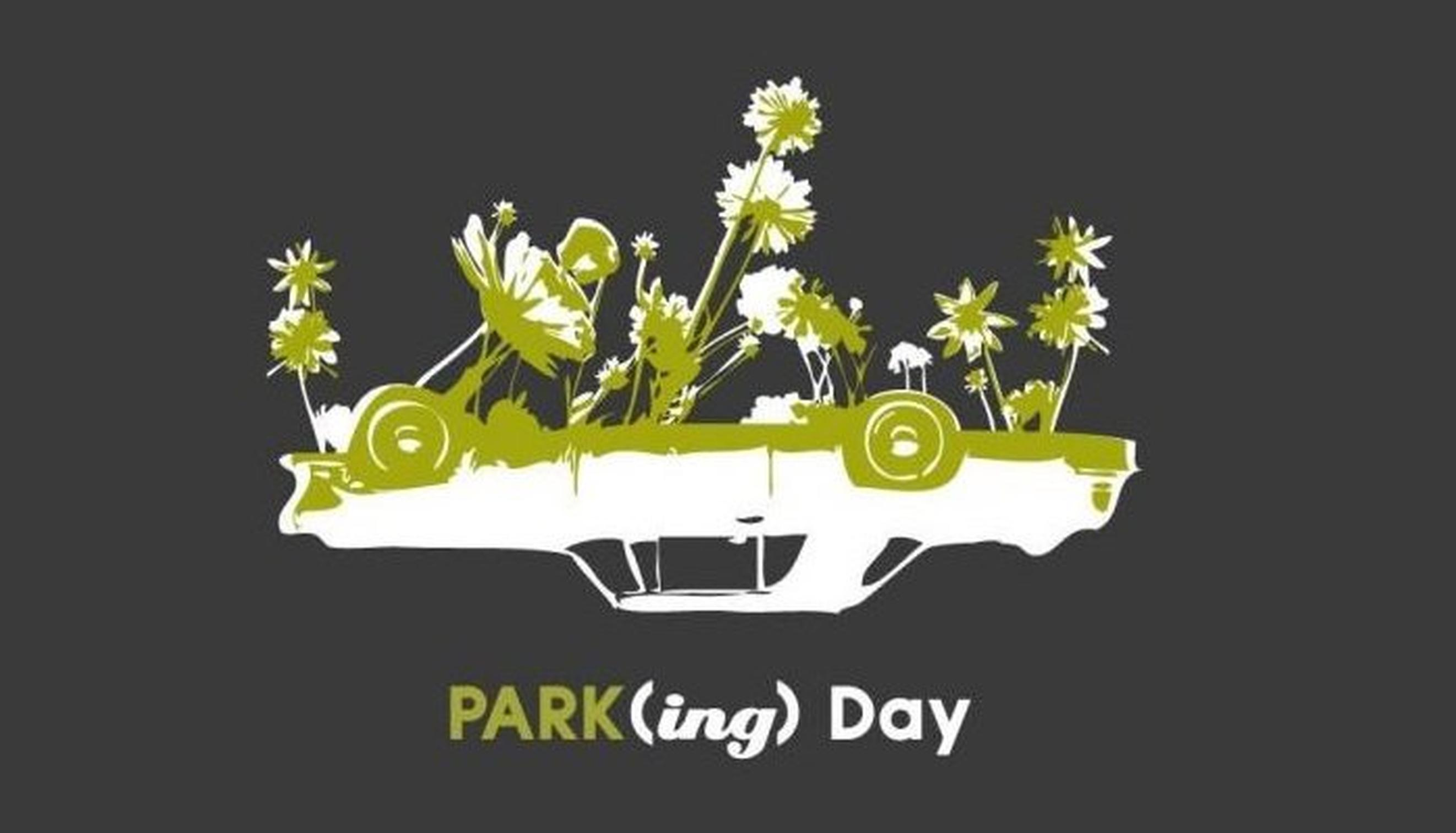 PARK(ing) Day has caught on across North America, much of Europe and in Australasia