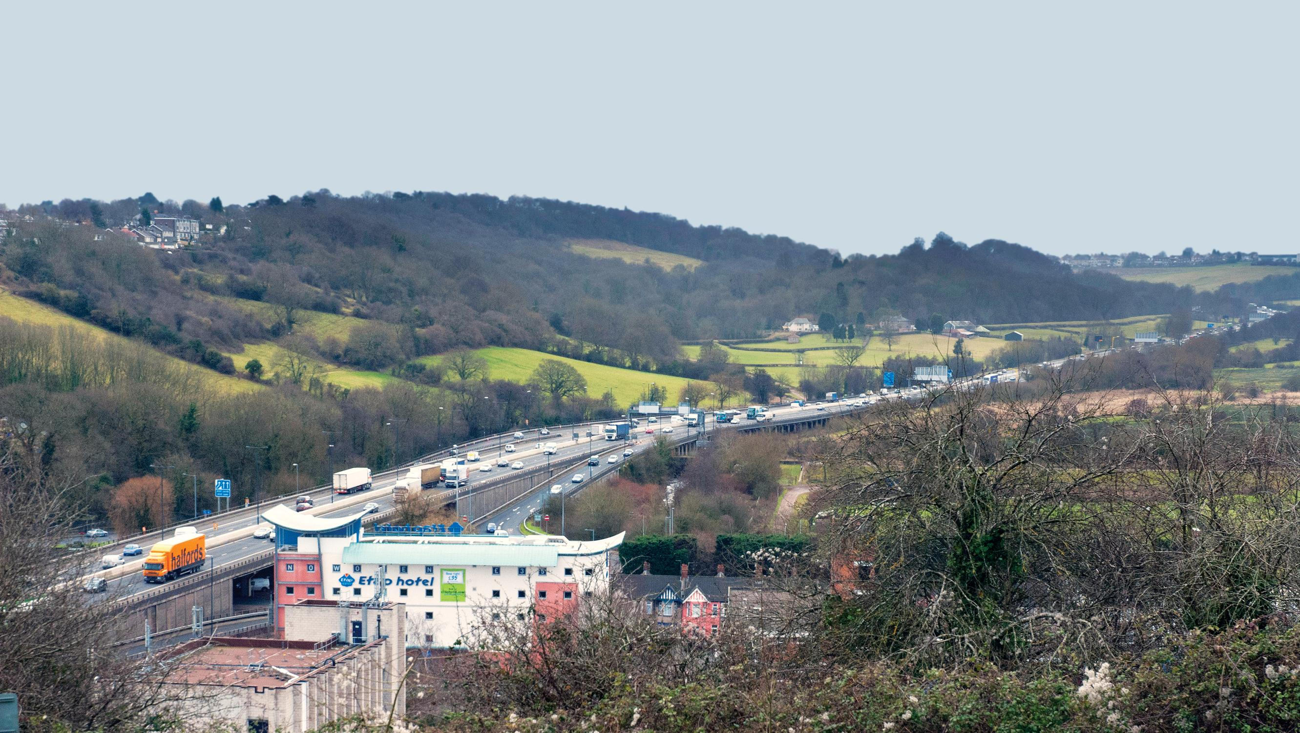 New modelling tool sparks delay of M4 public inquiry