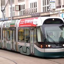 Levy would help finance more trams
