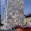 The Tony Garnier Urban Museum, Lyon, France