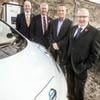 Clean air scheme launched for taxis in Fife