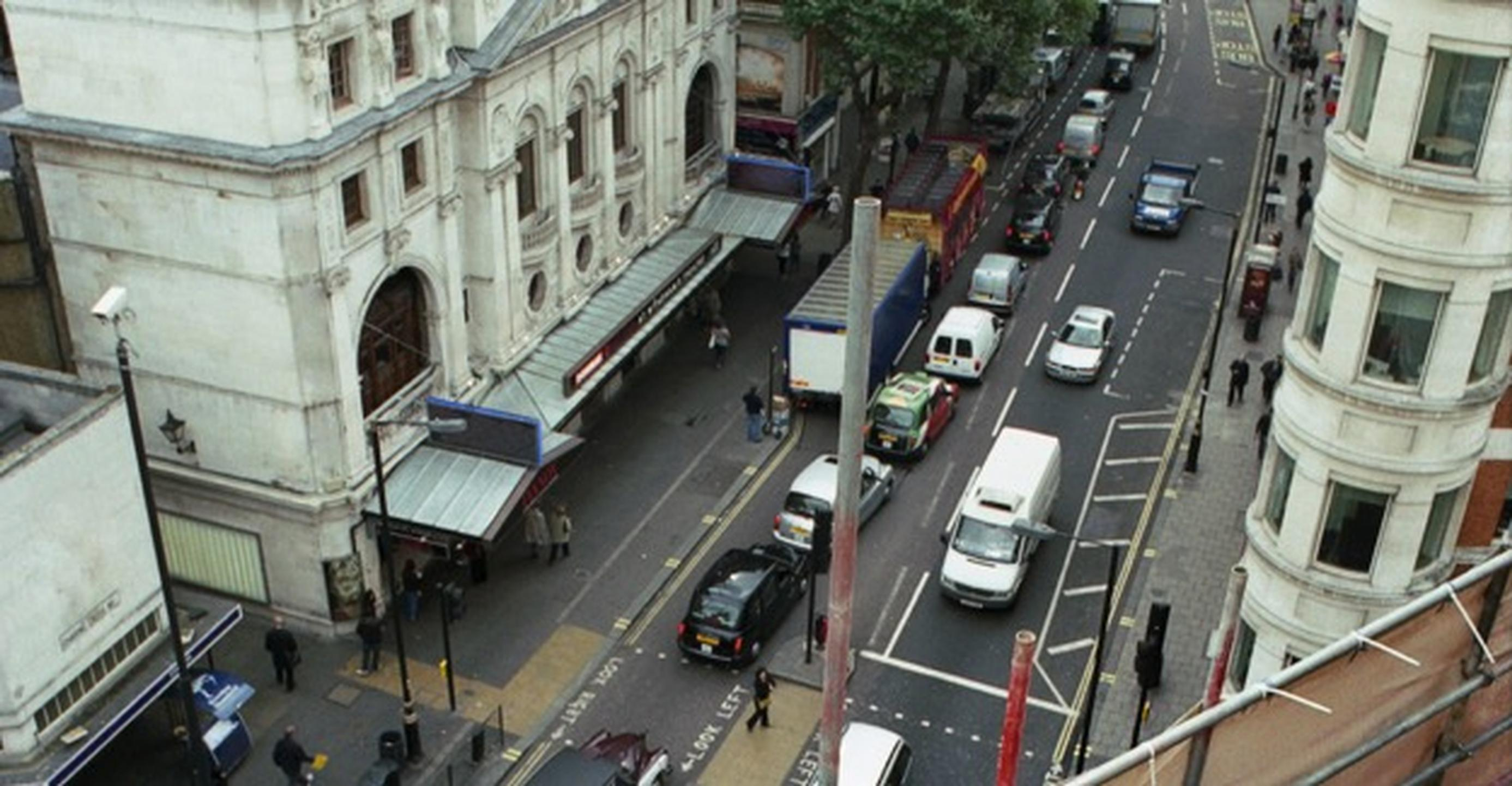 On-street parking surpluses have to be spent on parking and transport schemes