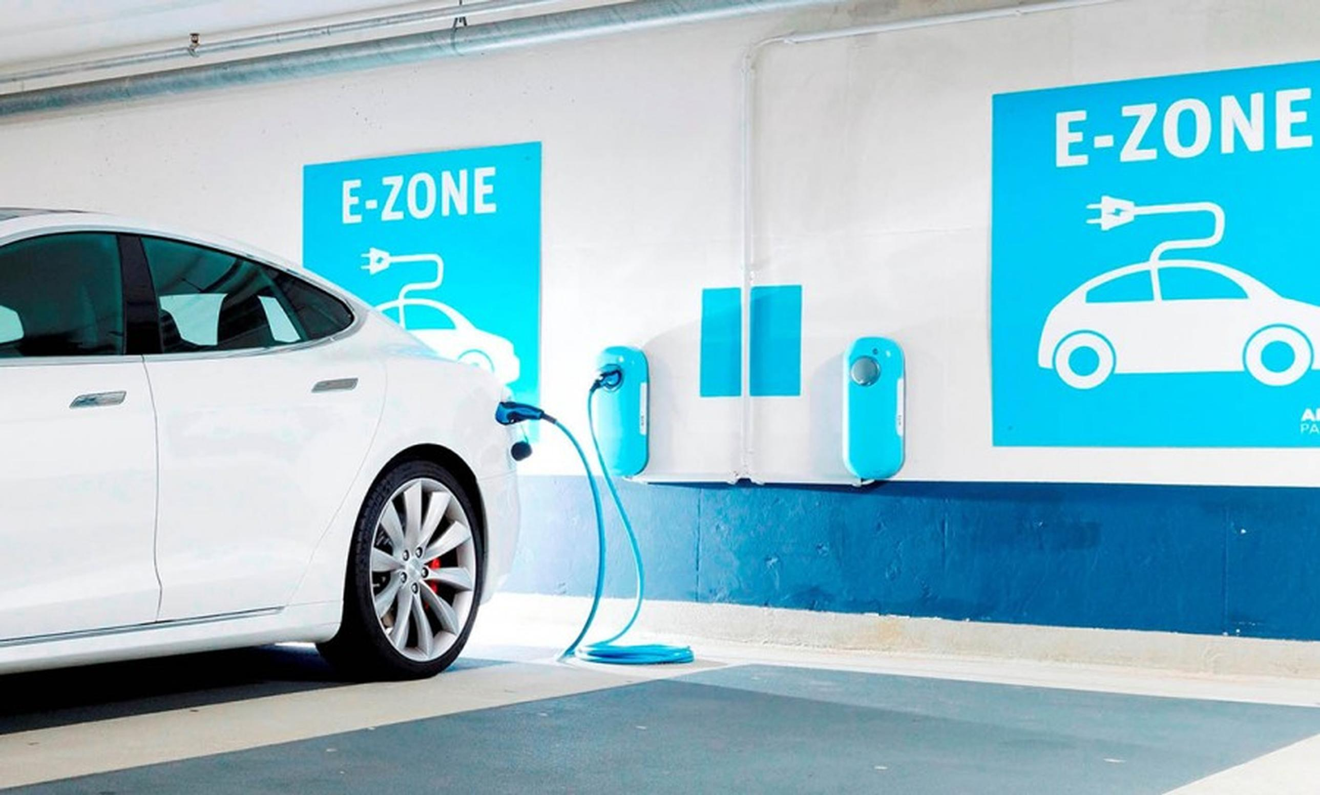 It's time to enable 'roaming' for electric car drivers