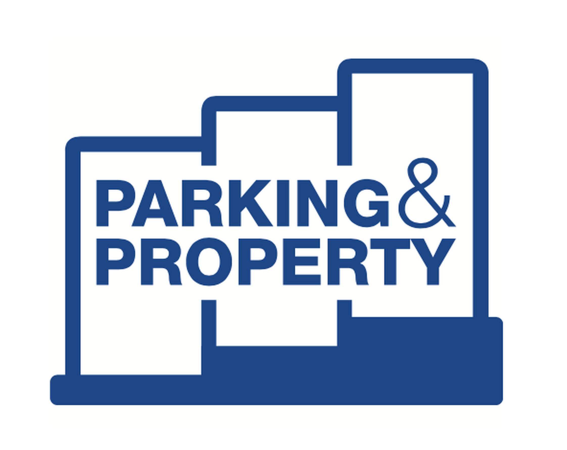 Parking & Property takes place on 8 June