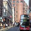 Cut bus numbers on City's streets, TfL told