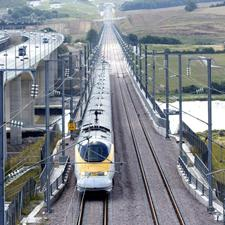 RMT has criticised Eurostar for December disruption