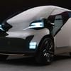 Honda reveals automated car that will seek out passengers