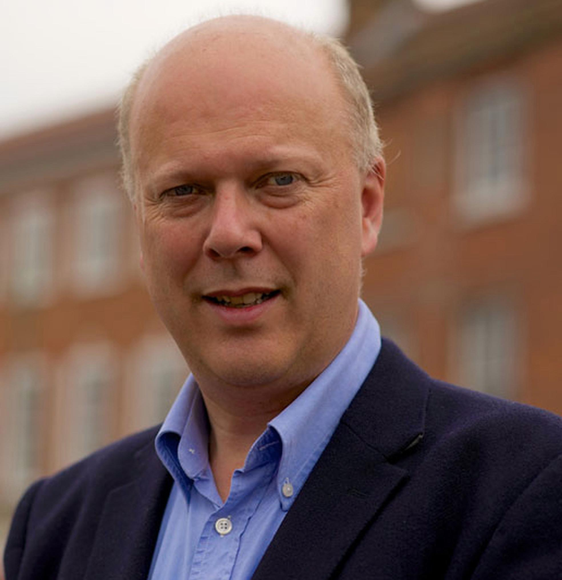 Chris Grayling: Cycling and Walking Investment Strategy will be a boost for businesses because a fitter and healthier workforce is more productive