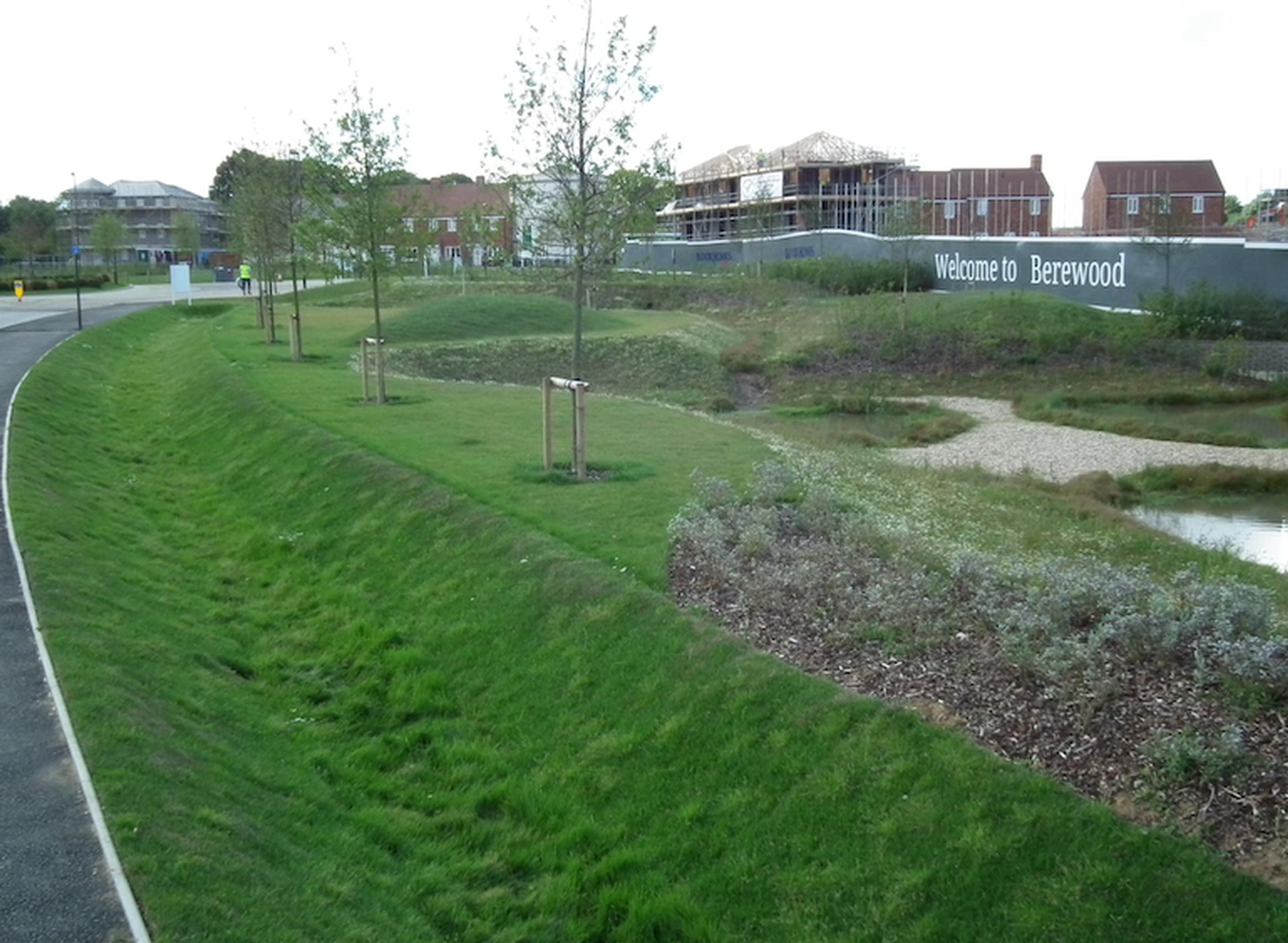British Water publishes code of practice for assessing sustainable drainage systems