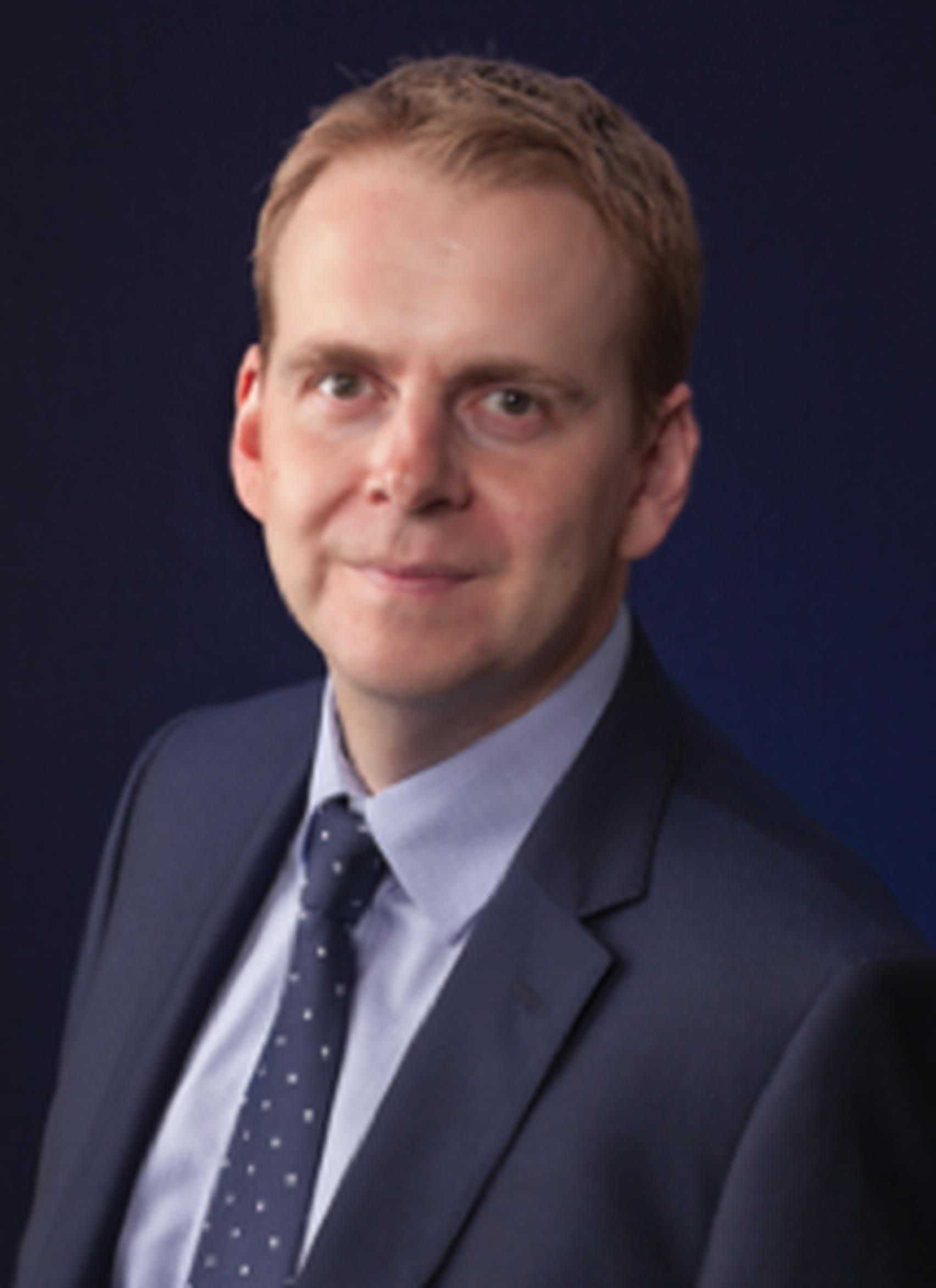 Pester is BPA's new chief executive