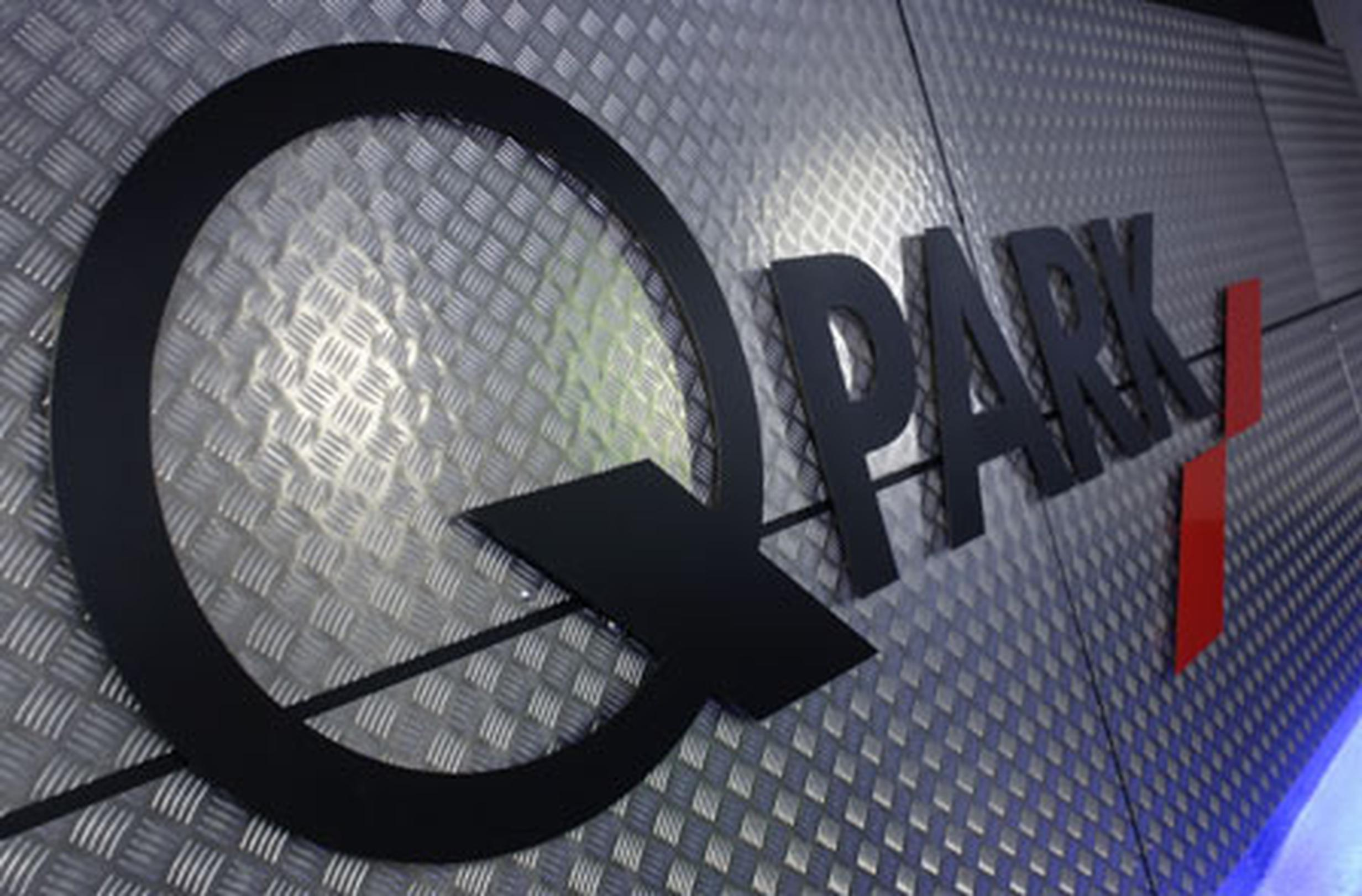 Q-Park operates car parks across Europe