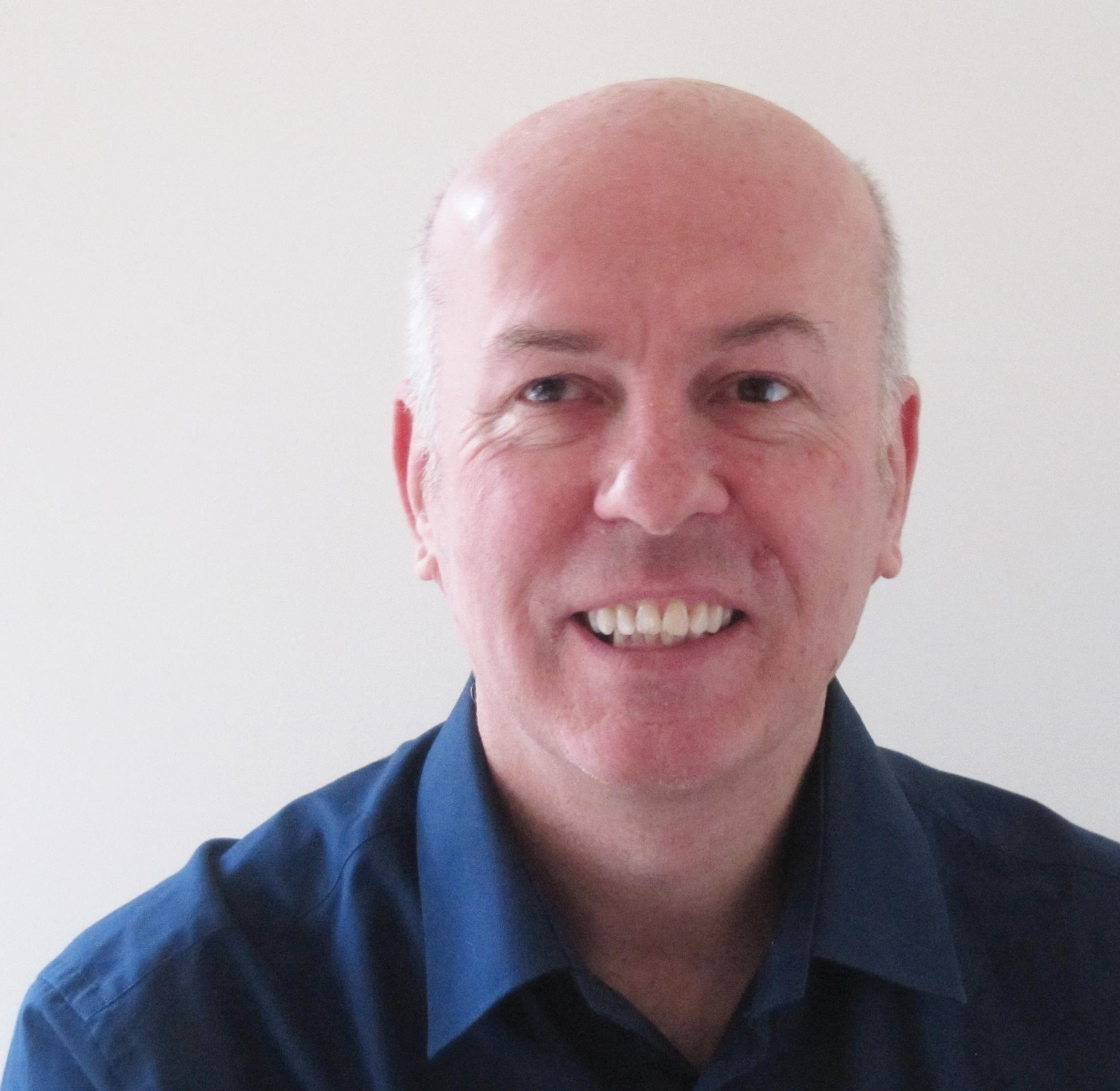 David Hunter runs Not for Profit Planning and is a former accessible transport manager for the City of Edinburgh Council.