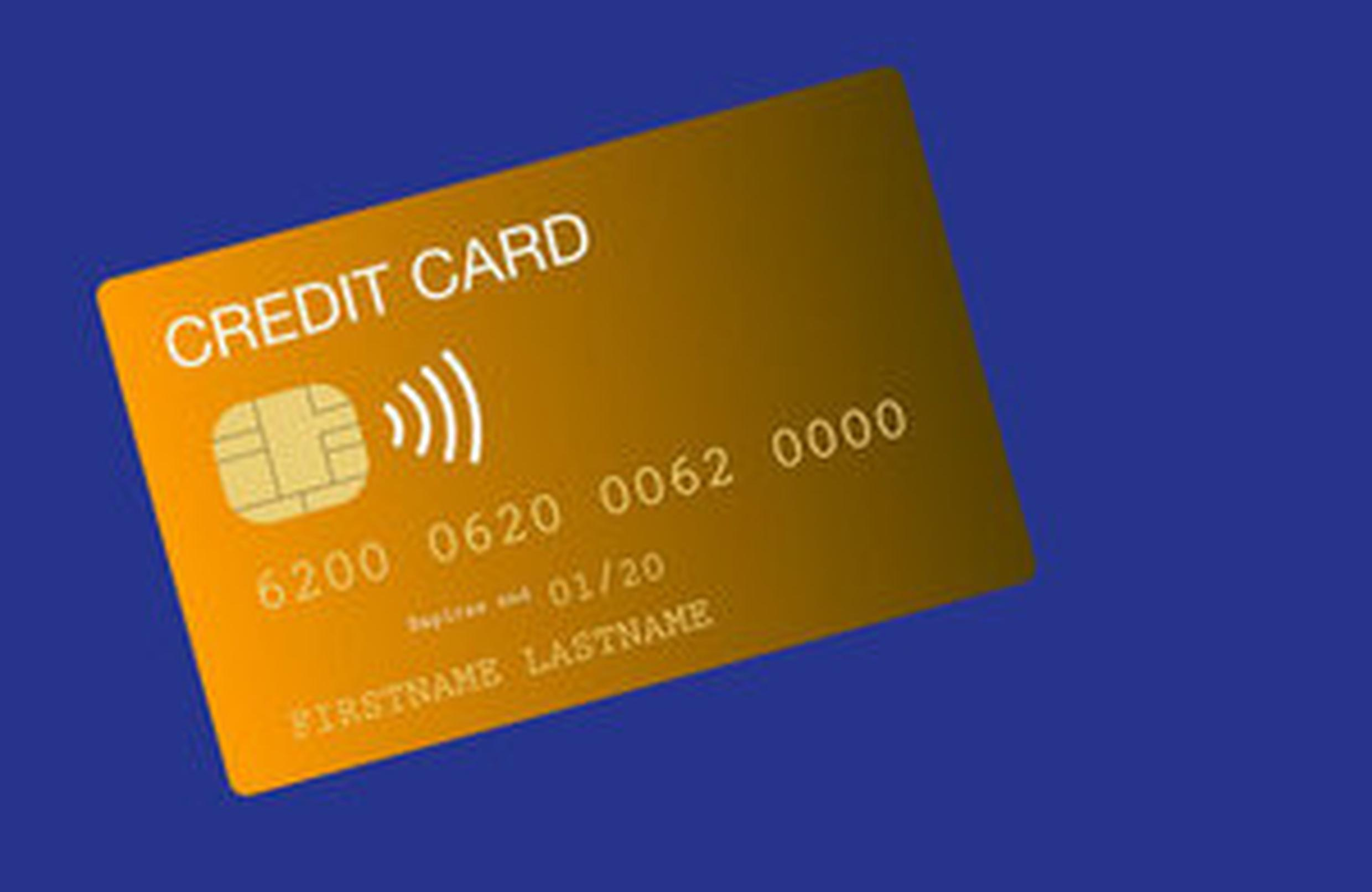 Card payment surcharges to be banned