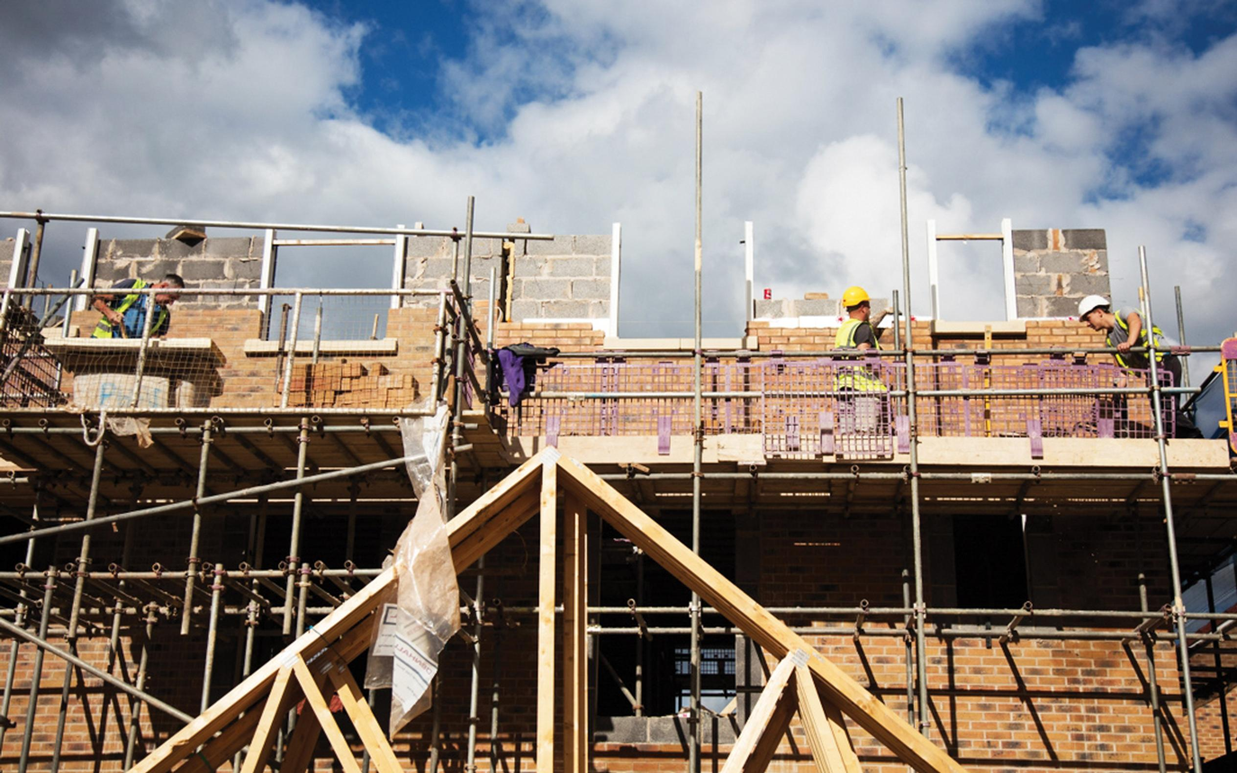 Transport projects eligible for slice of £2.3bn housing fund