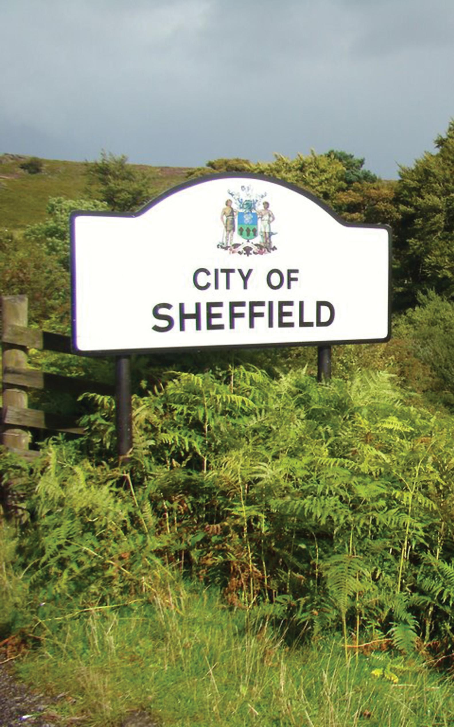 Sheffield's devo deal in limbo as Yorkshire deal proposed