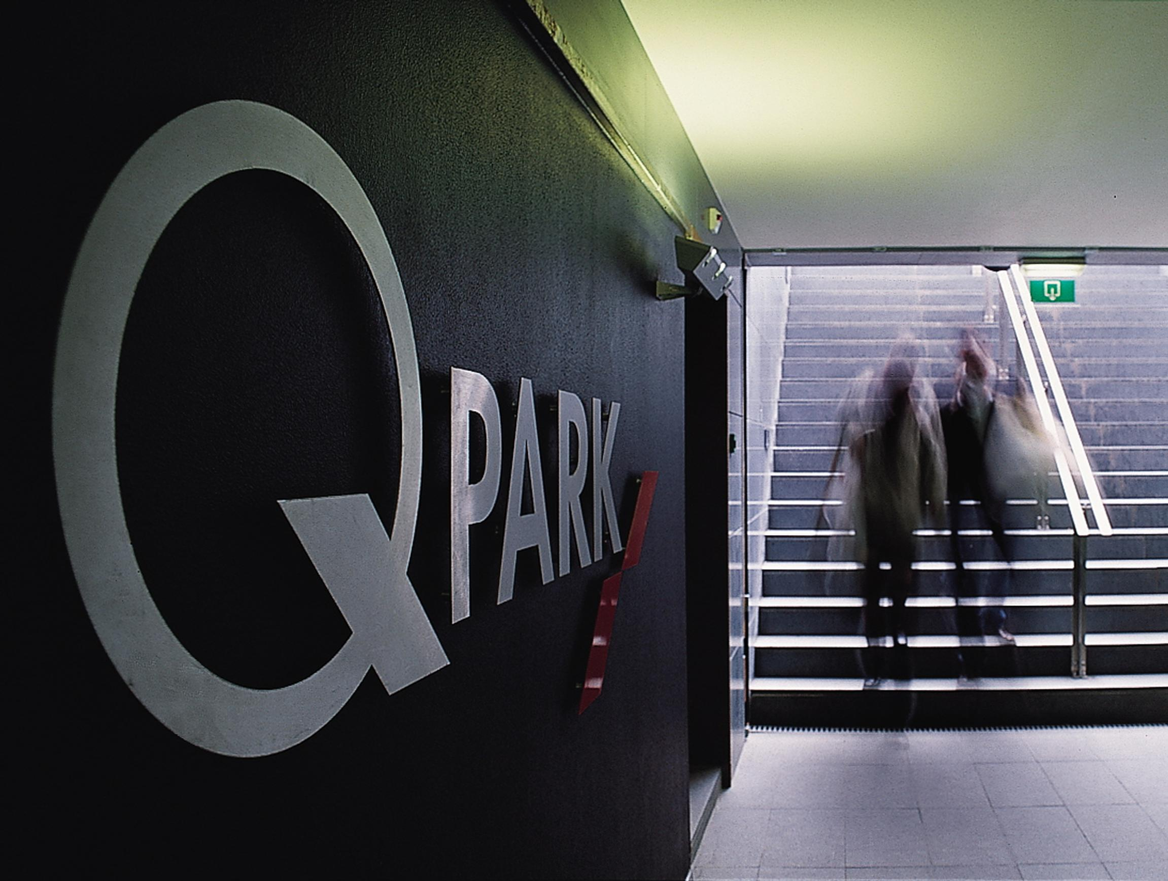 ParkCloud has added 21 Q-Park sites across Ireland to its booking platform