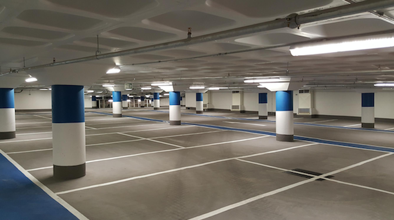 870+ Civic Centre Car Park Wolverhampton HD Terbaru