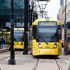 Funding deal will also see procurement of an additional eight trams