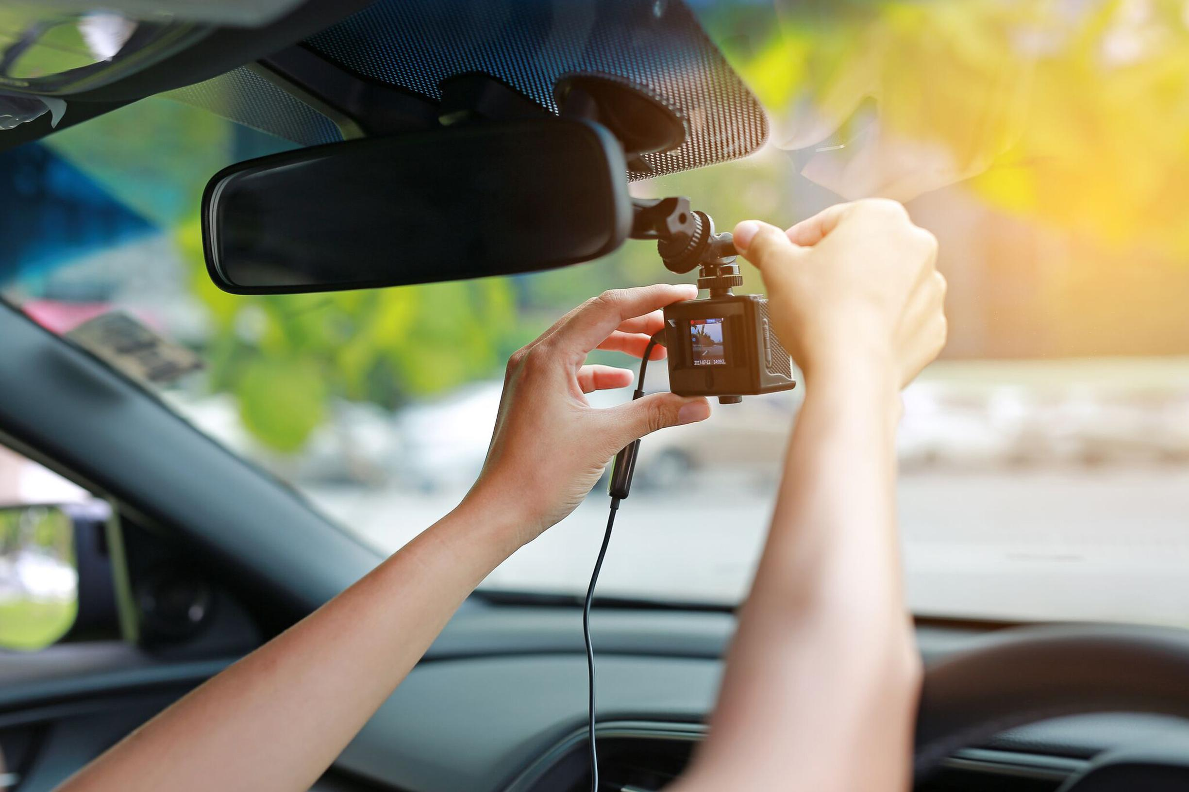 The use of dashcam footage in insurance cases has trebled in the past two years, reports accident management company Accident Exchange
