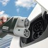 Car companies unveil Ionity as brand of EV charging network