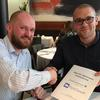 ParkCloud signs deal with Eindhoven Airport