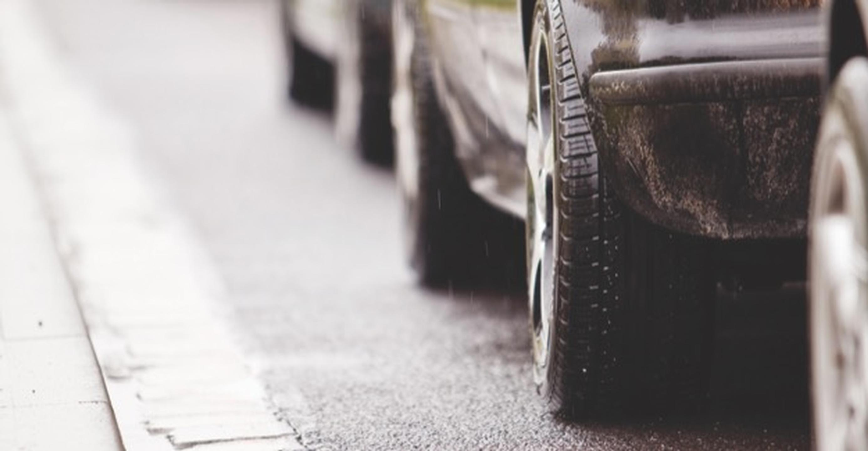English councils' combined parking surplus rises 10% to £819m, says RAC Foundation