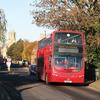 DfT sets out the rules for bus Act powers