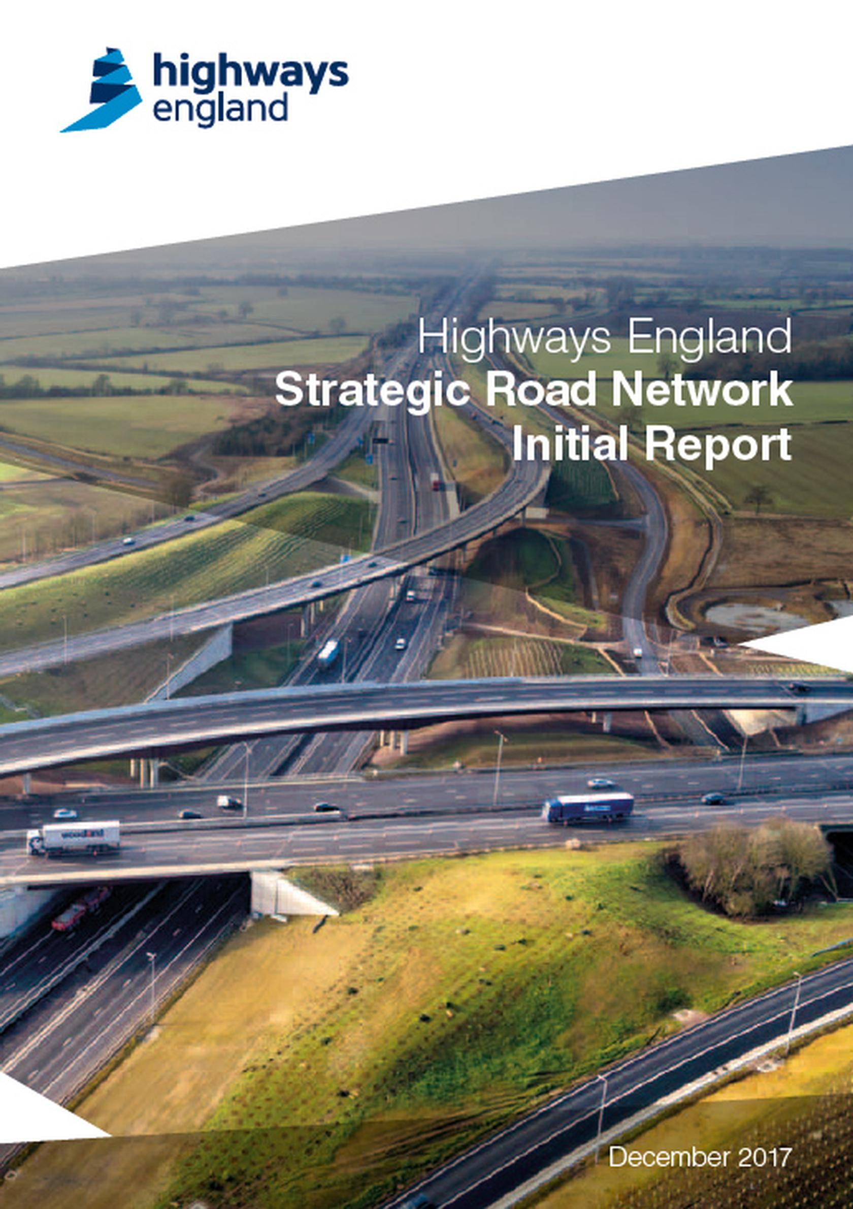 Highways England floats new orbital routes to ease the jams