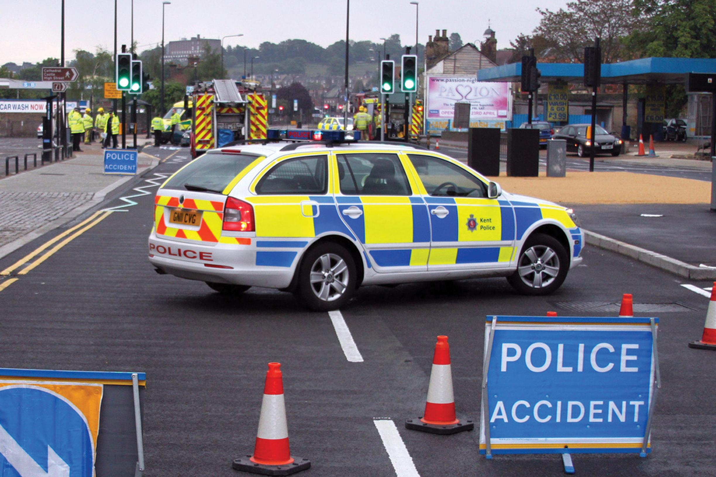 Set up accident investigation unit to help cut road deaths, RAC Foundation urges government