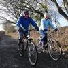 EU-funded trailway opens in north Dorset