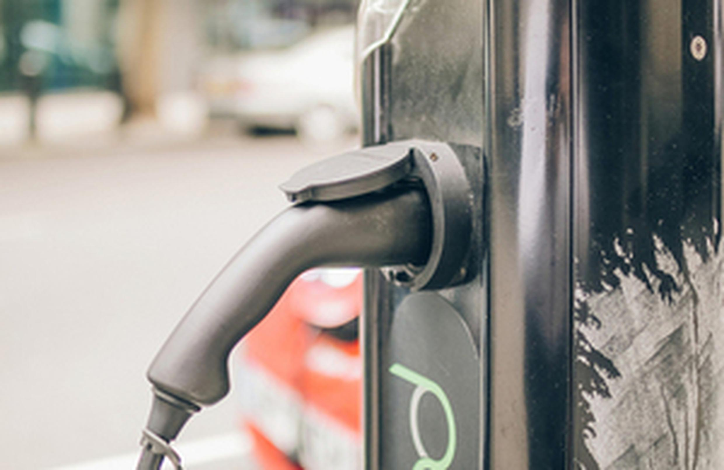 The On-Street Residential Chargepoint Scheme is designed to encourage drivers to switch to electric