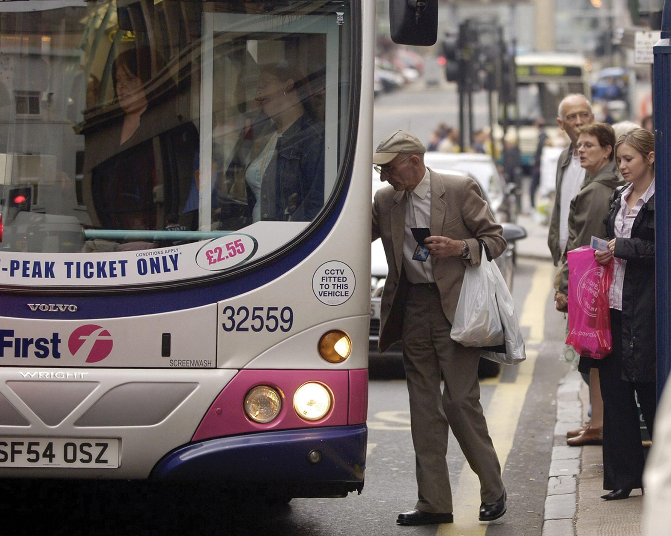 The concessionary travel scheme for older people and the disabled should be replaced by a UK-wide multi-modal travelcard for all, with extra discounts for particular groups, says John Disney