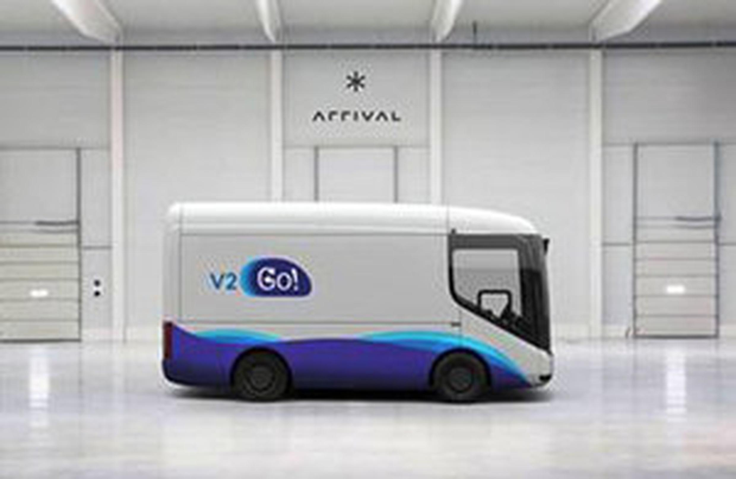 Set in Oxford, the V2GO project is a large scale demonstration of vehicle-to-grid charging using 100 electric fleet vehicles (cars and vans) from a number of organisations including several delivery and taxi companies such as the Royal Mail and Addison Lee