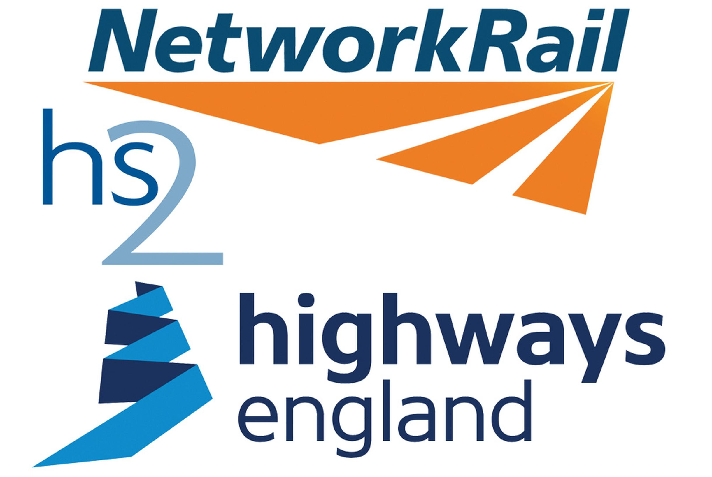 Network Rail and HS2 Ltd take  top spots in quango pay table