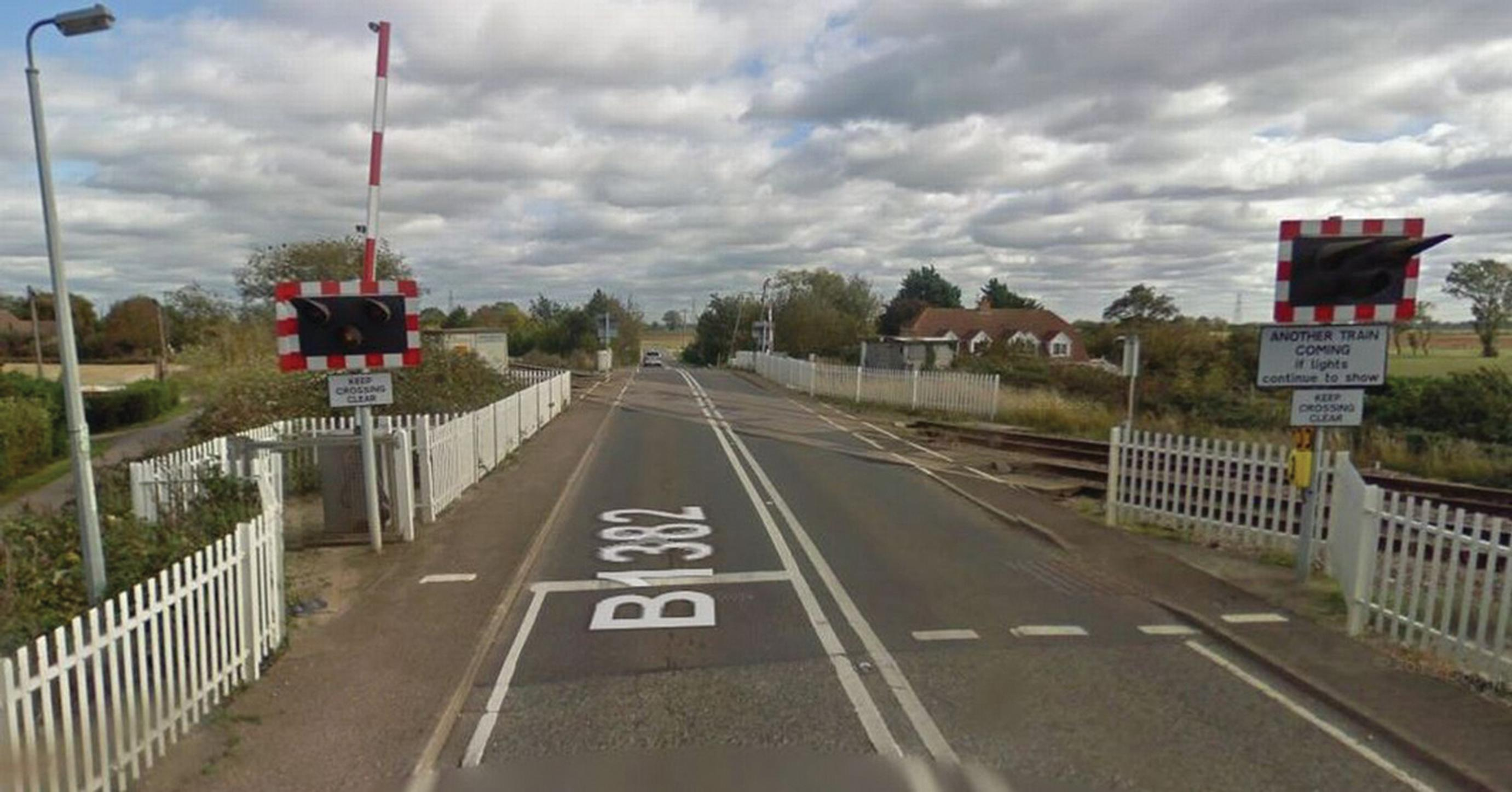 Cambs seeks level crossings solution to increase rail traffic