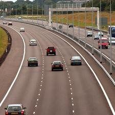 Every time you drive on the M6 Toll motorway you put money into Australian pension 