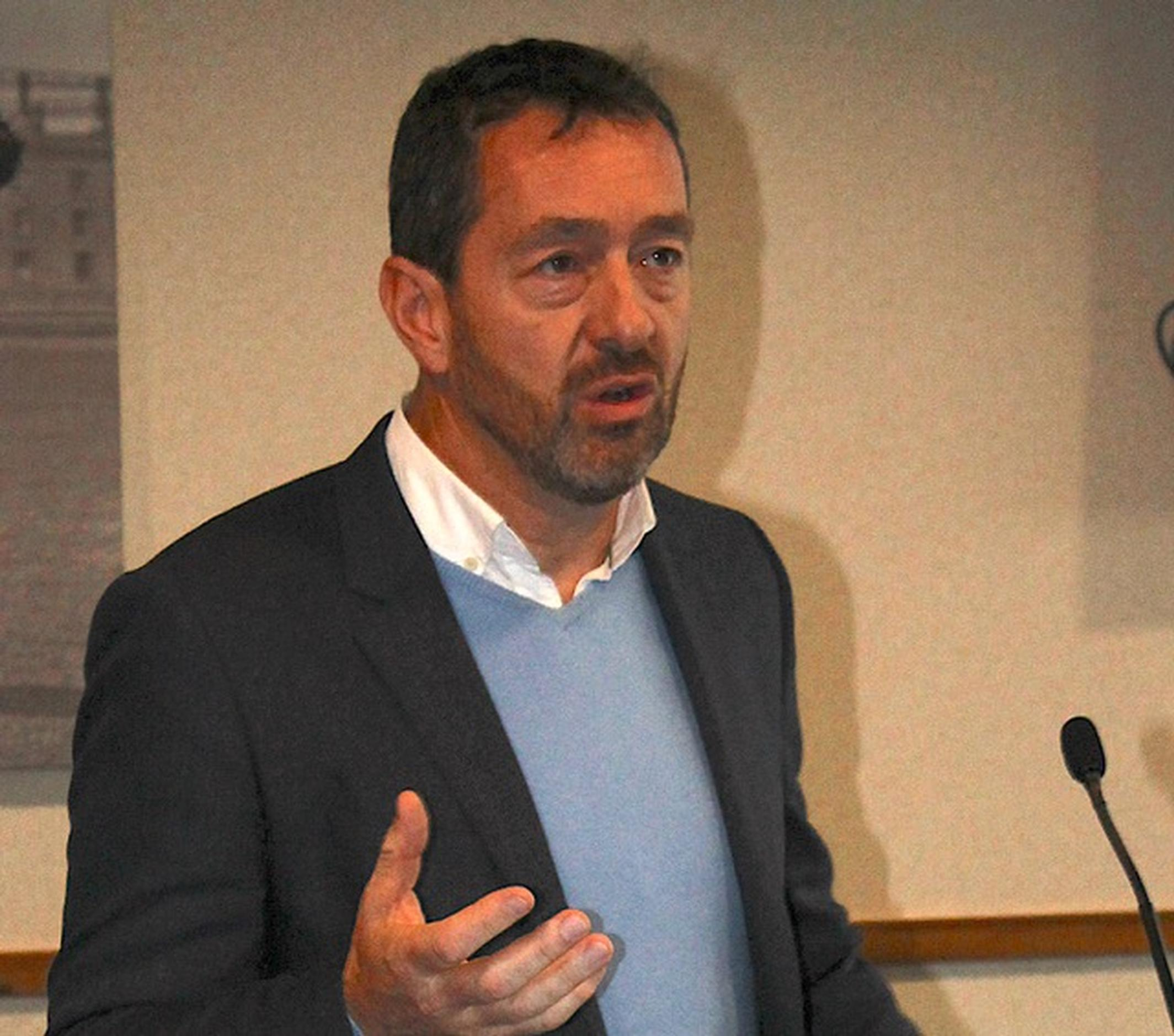 Chris Boardman: Proposed cycleway from Manchester city centre to Chorlton could be a `game changer` if extra funding is secured