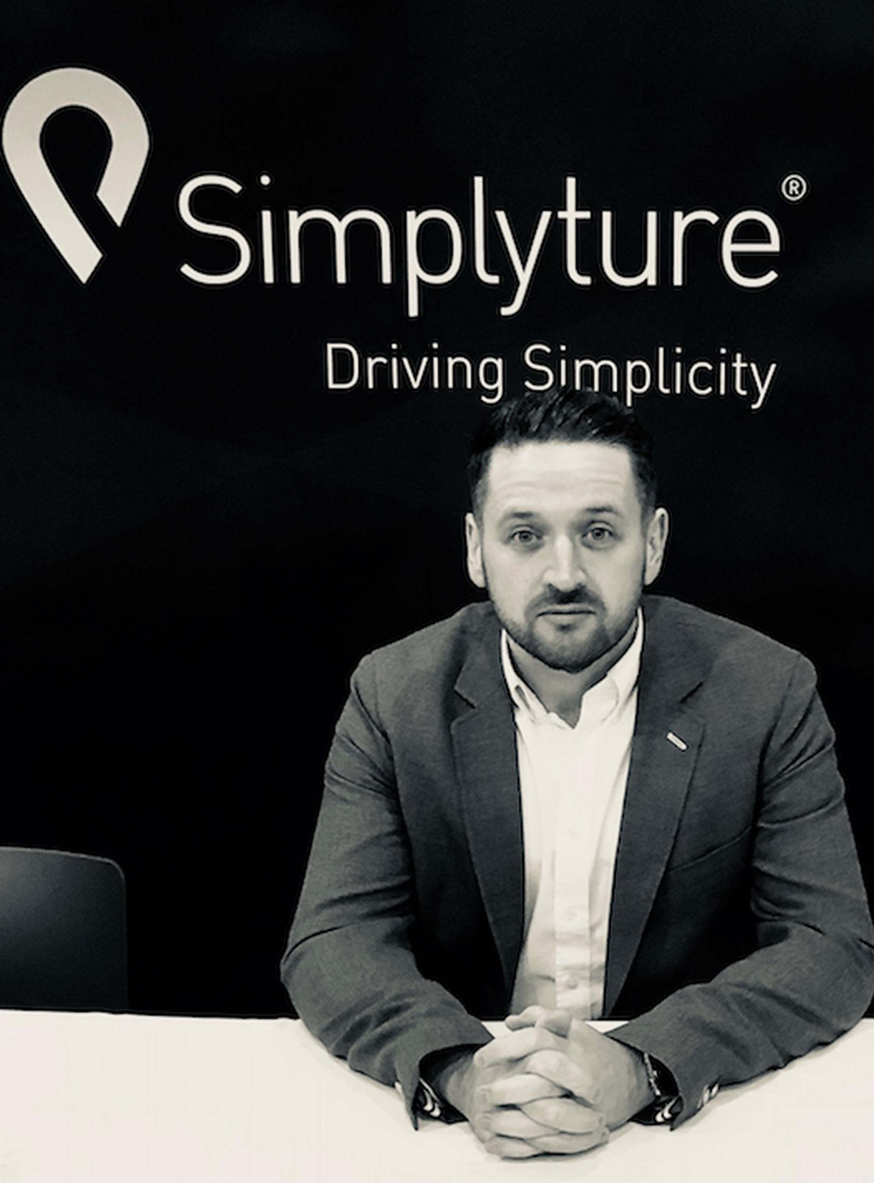 Simplyture enters UK parking market