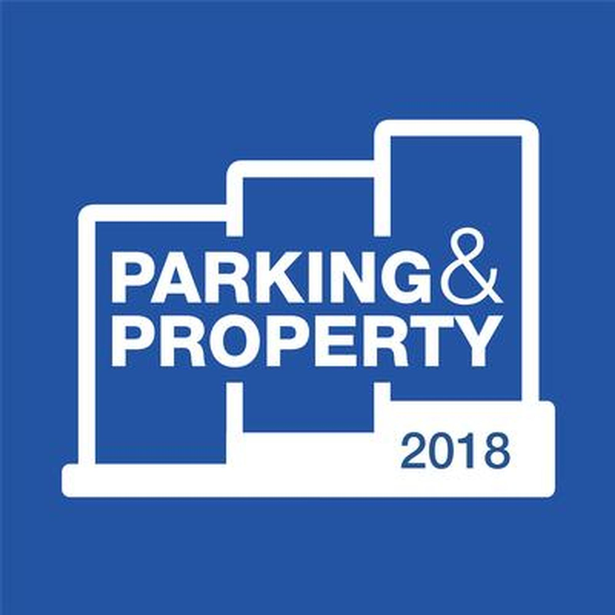 Parking & Property 2018: Building the future of parking