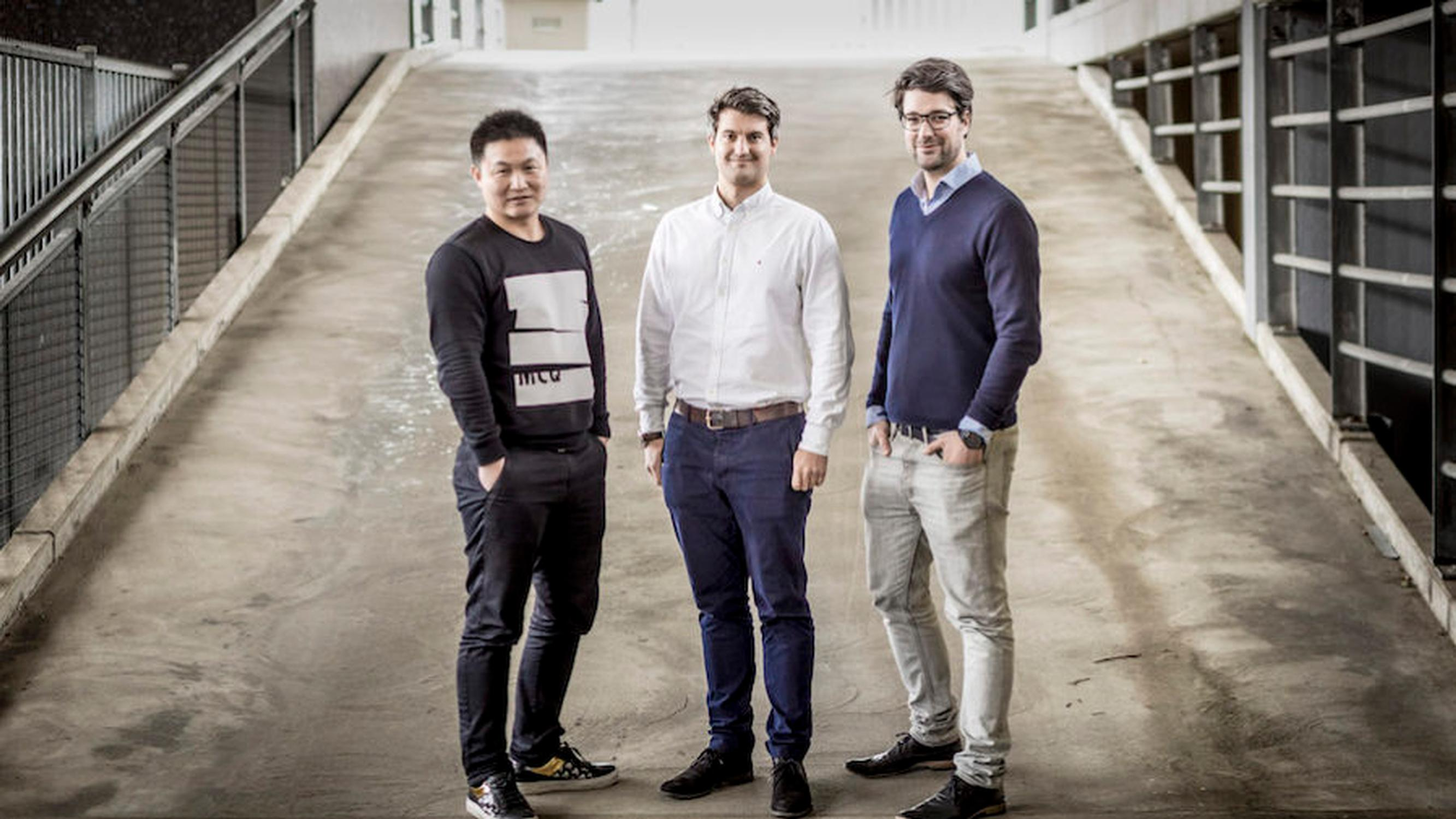 ParkBee raises £4.4m to finance UK growth