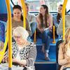 Free off-peak bus travel safe in England for 'foreseeable future'