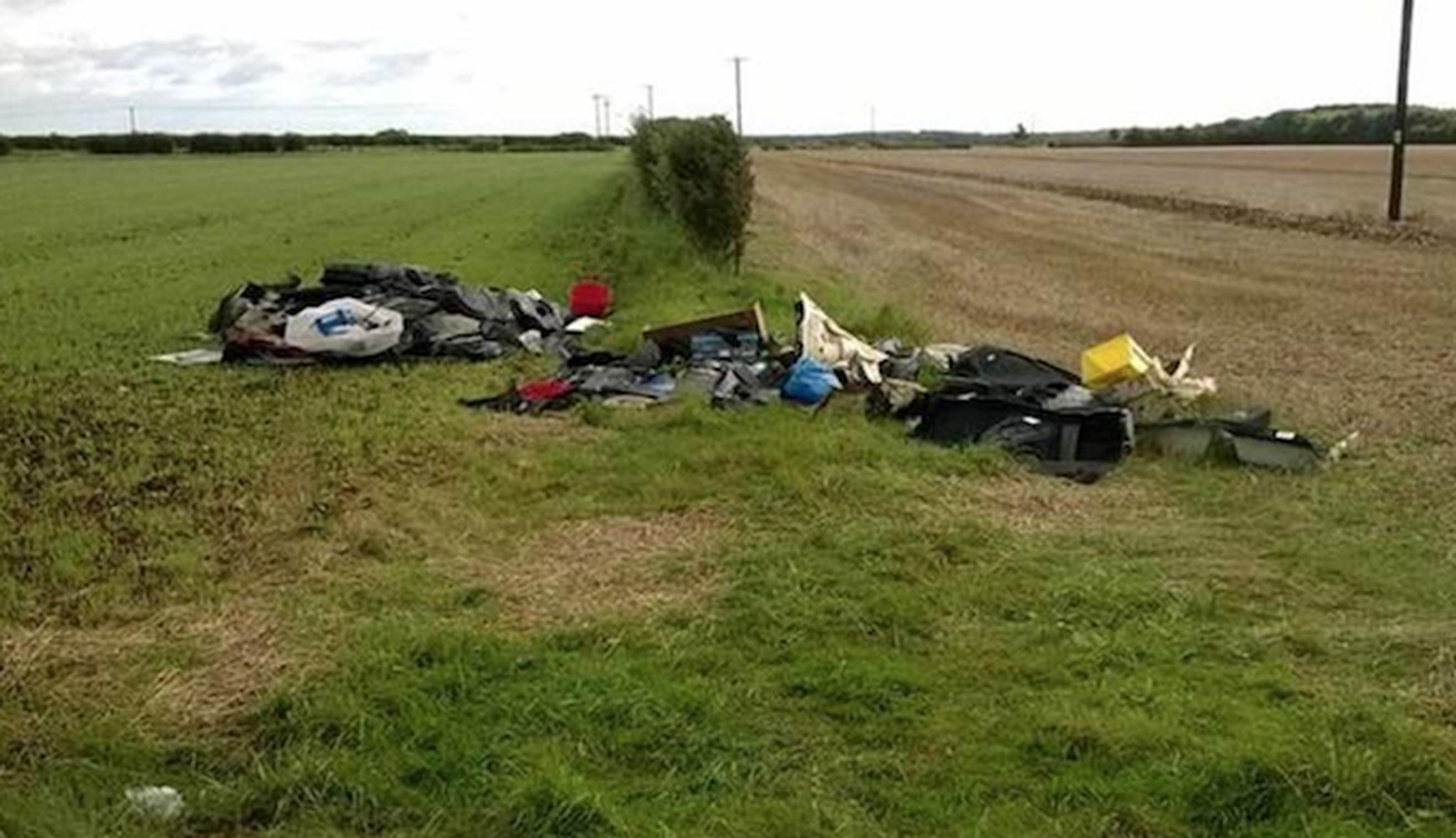 UKPC fined £5.7k for obstructing council's flytipping investigation