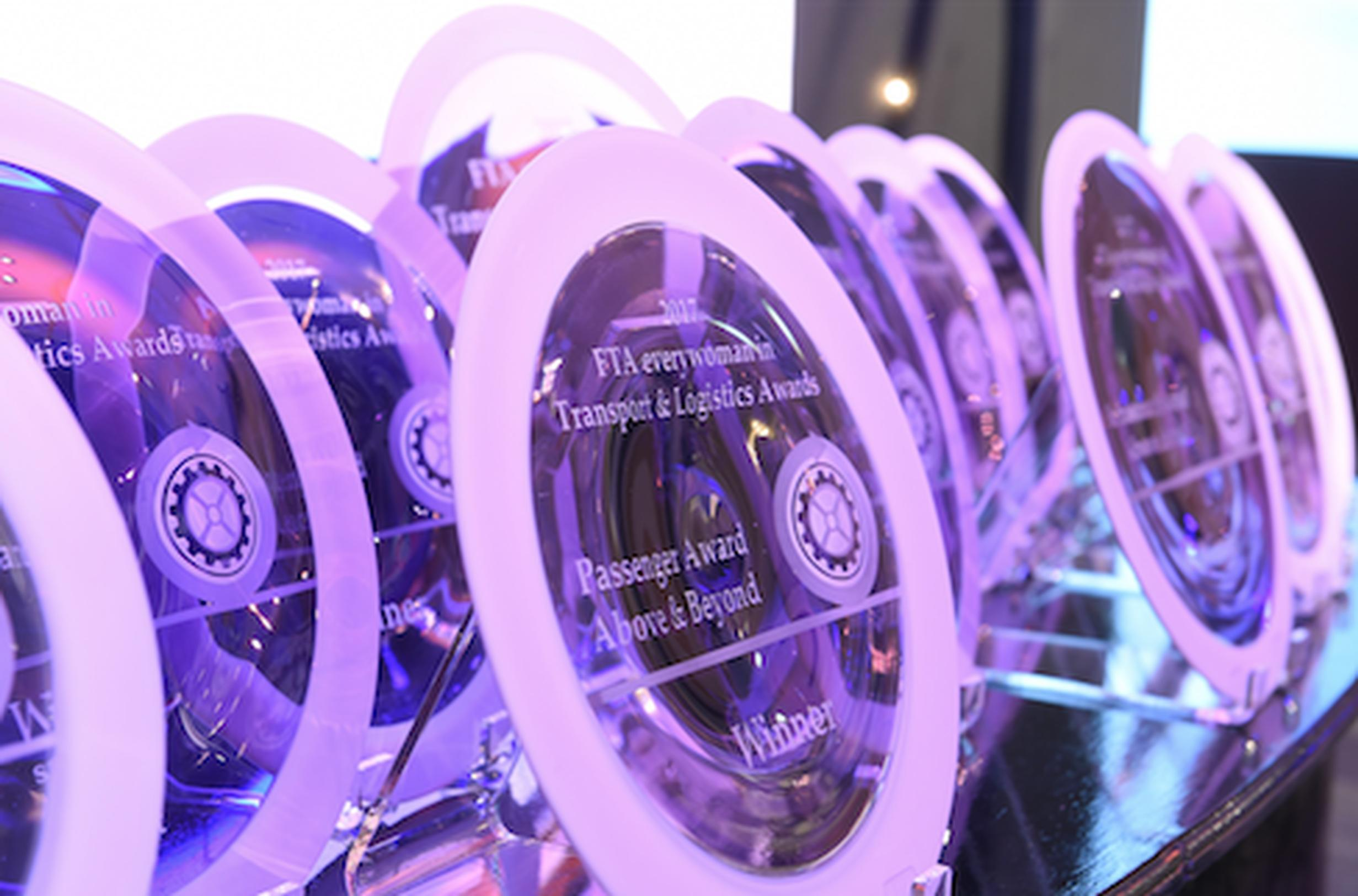 FTA everywoman in Transport & Logistics 2018 awards finalists announced