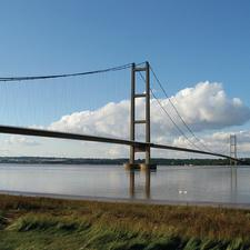 Humber Bridge: toll review