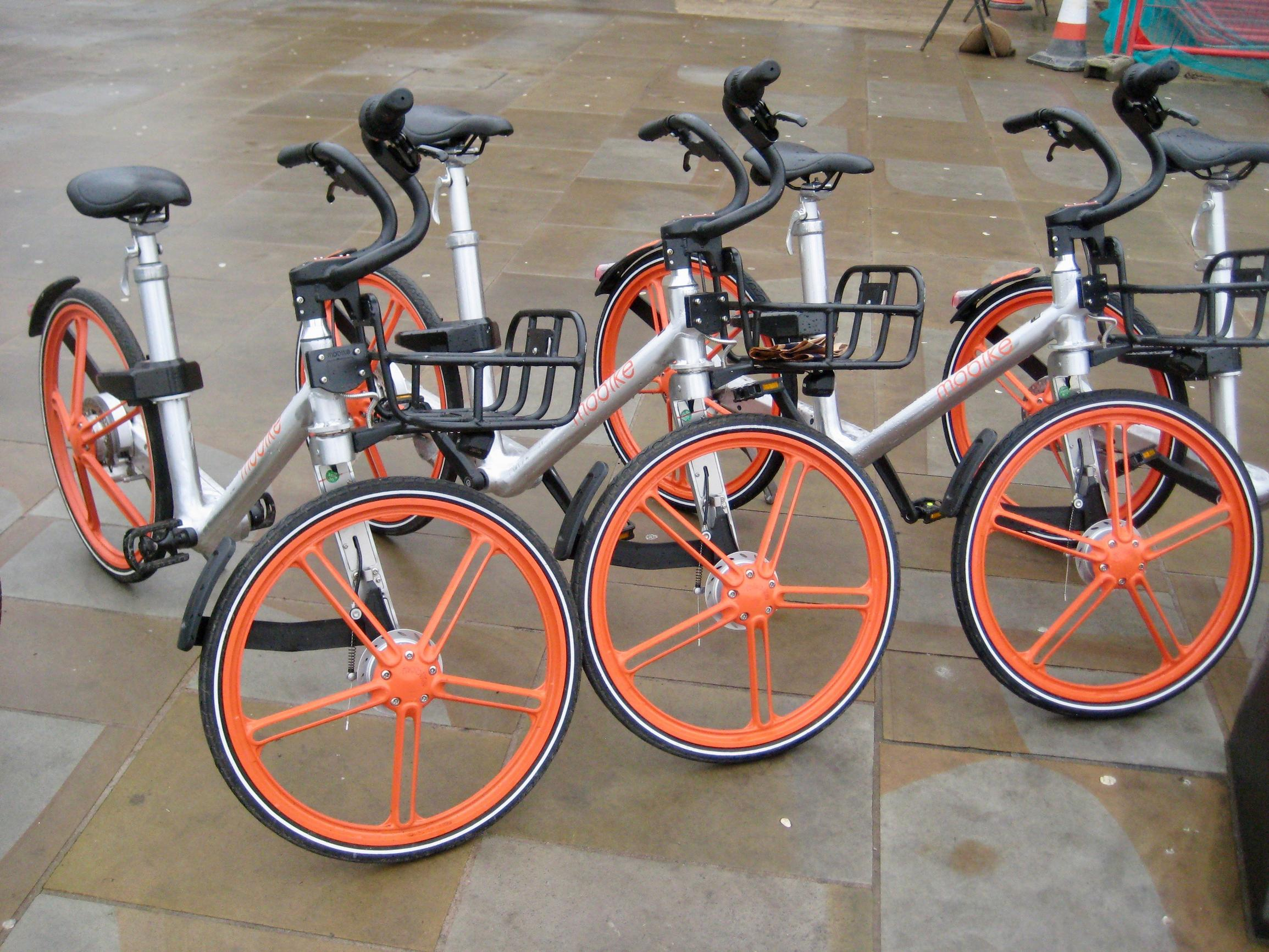 "Mobike: patchwork approach to bike share ""is not working"""