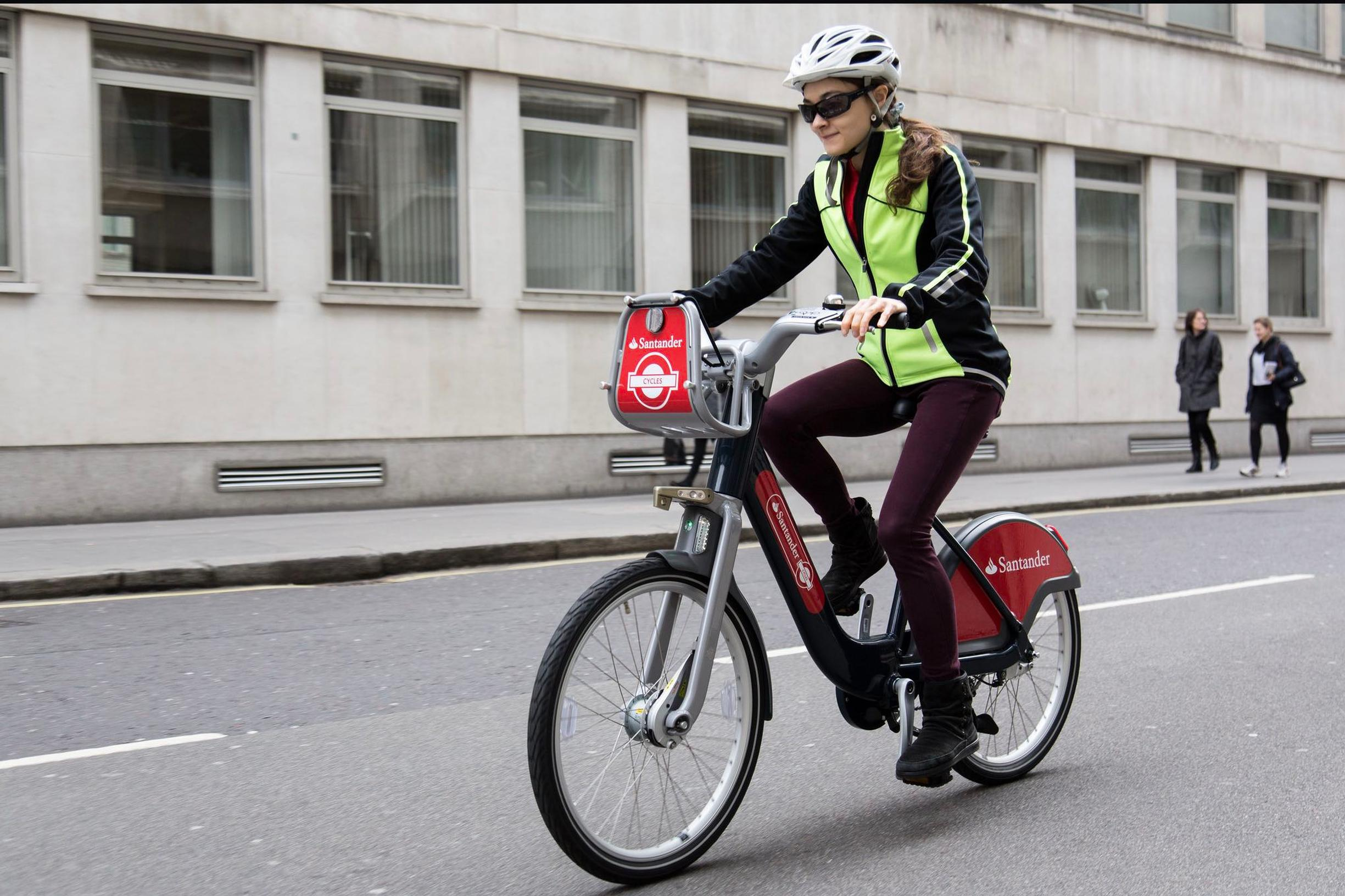 cycle dating london