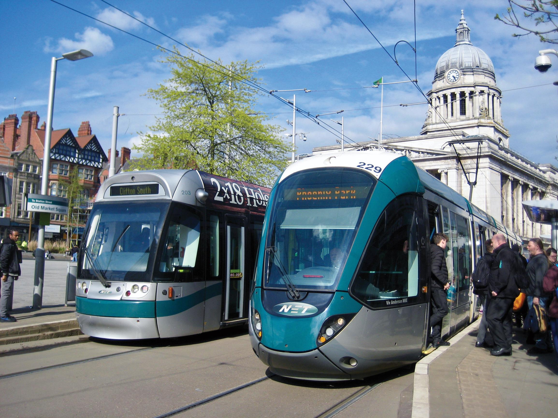 Spending on urban transport should increase, 