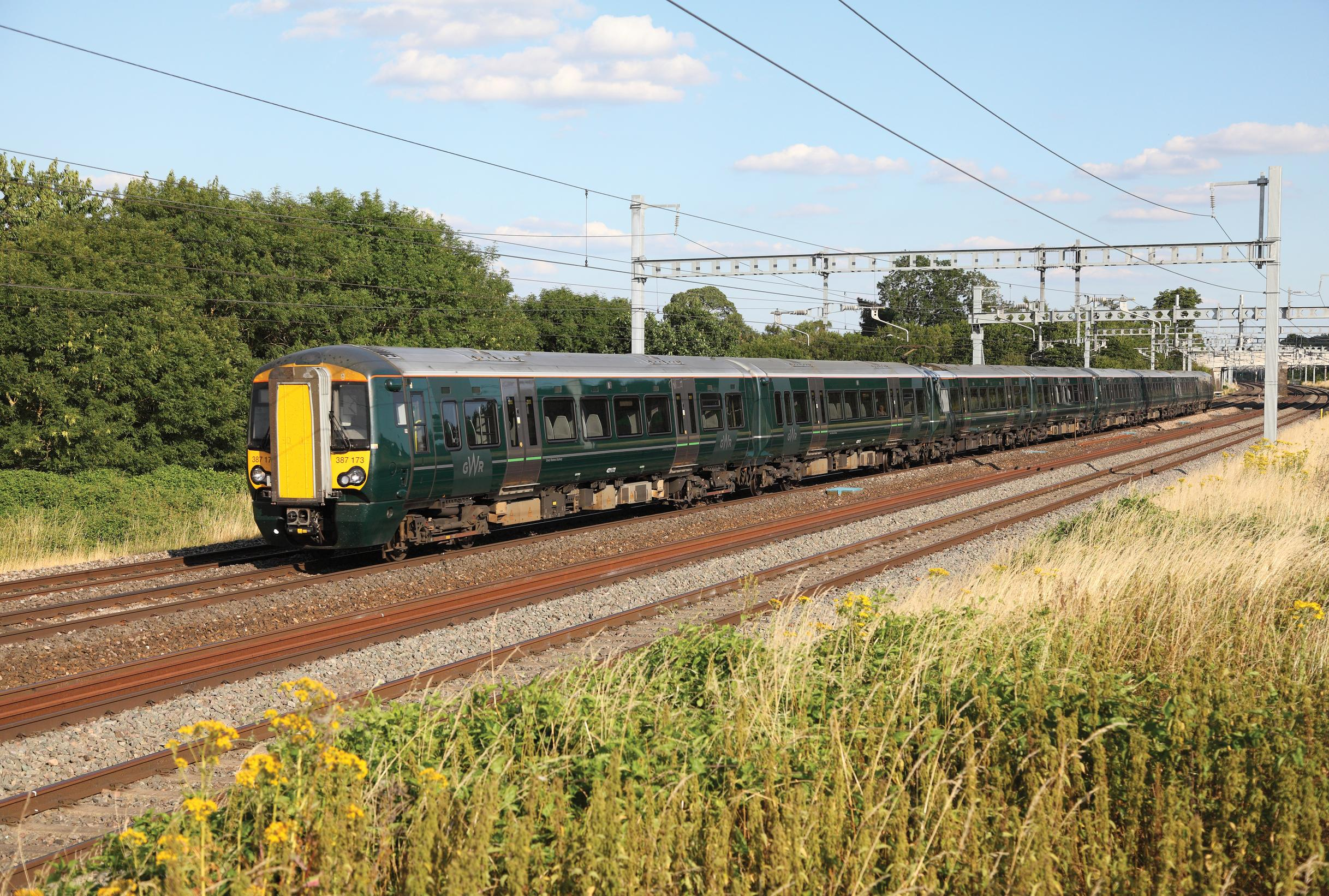Grayling rejects splitting up GWR