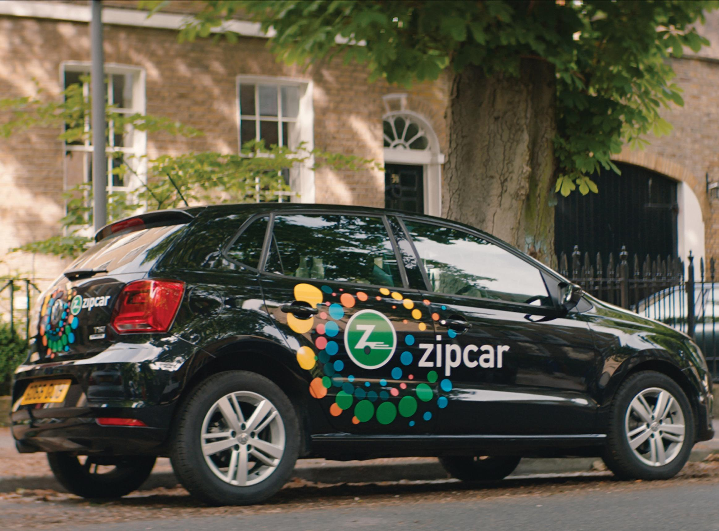 Zipcar: plan fails to recognise benefits of car clubs